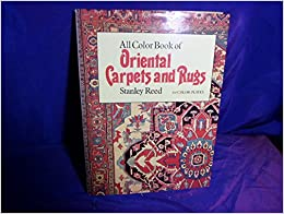 All Color Book of Oriental Carpets and Rug