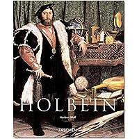 Holbein der Jüngere: Kleine Reihe - Kunst (Taschen Basic Art Series)