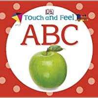 DK - Touch and Feel ABC