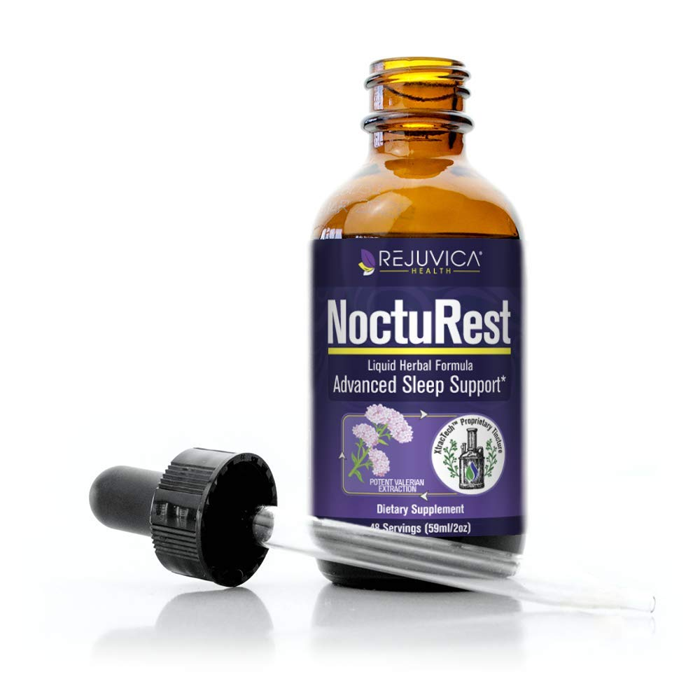Amazon.com: nocturest 2 pack- Fast, Advanced Dormir ...