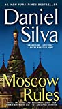 Book cover from Moscow Rules (Gabriel Allon)by Daniel Silva