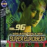 Super Eurobeat, Vol. 96