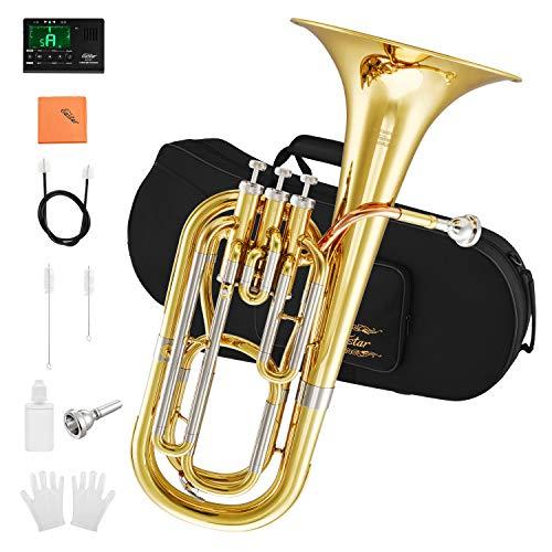 Eastar Marching Bb Baritone Horn Intermediate
