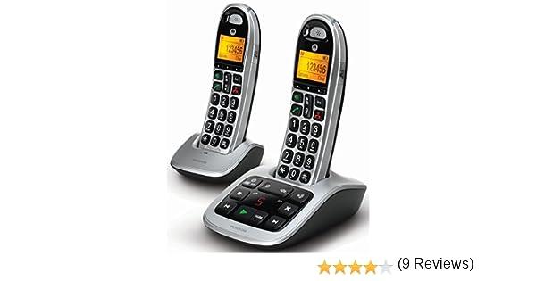 Motorola CD312: Amazon.es: Electrónica