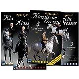 Klassische Dressur 1-4 - Set [4 DVDs]