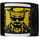 Kaffeetasse-I am the One Who Knocks