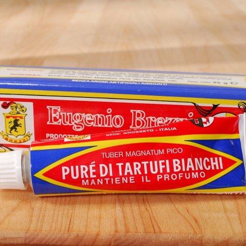 Winter White Italian Truffle Paste - 1 x 0.90 oz