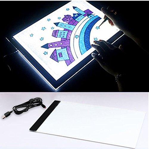 Noza Tec A4 LED Stencil Light Box