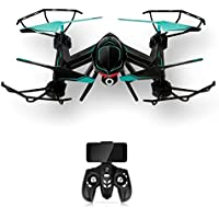 SGOTA RC Drone FPV VR Wifi RC Quadcopter 2.4GHz 6-Axis Gyro Remote Control Drone With HD 2MP Camera Drone
