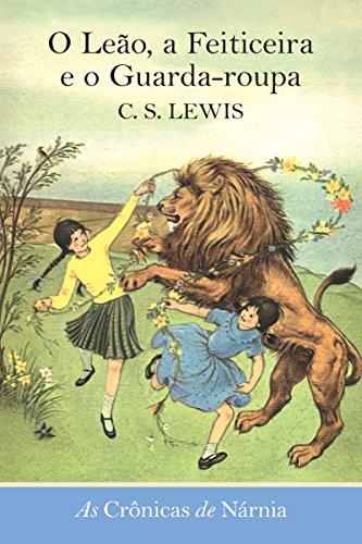 Resultado de imagem para As crônicas de Nárnia livro infantil