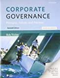 Corporate Governance Principles, Policies, and Practices