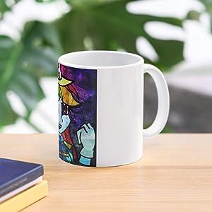 Girls Games Friendship Pony My Magic Equestria LittleBest 11 Ounce Ceramic Coffee Mug Gift