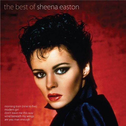 The Best Of Sheena Easton ()