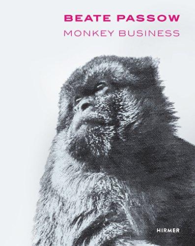 Beate Passow: Monkey Business