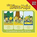 Die Biene Maja-3-CD Hörspielbox Vol.2