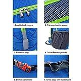 ENKNIGHT 28L Unisex Lightweight Foldable Waterproof