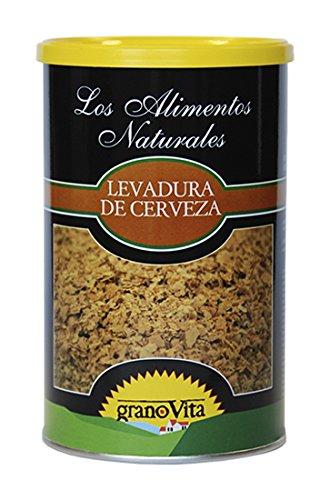 Granovita Levadura Cerveza - 250 gr - [Pack de 3]: Amazon.es: Alimentación y bebidas