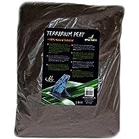 Reptielen-Planet Terrarium Turf Reptielen Substraat, 6 liter