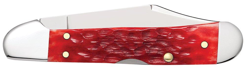 Case 6996 Dark Red Bone Std Jig Mini CopperLock 61749L CV by Case (Image #3)