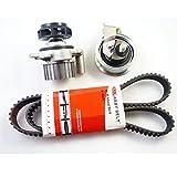 TURBO Timing Belt Water Pump Kit W/Metal Impeller 06A121011L NEW FOR Audi VW Beetle Golf Jetta 1.8T TT Quattro A4 Quattro 1999-2006