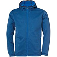 uhlsport Essential Chaqueta de forro polar chaqueta, primavera/verano, unisex, color