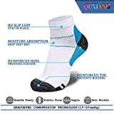 Compression Socks for Women and Men Sport Plantar