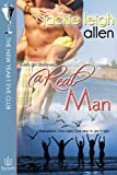 A Real Man (The New Year's Eve Club Book 2)