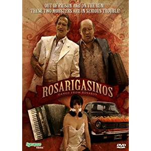 Gangs from Rosario movie