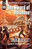 img - for The Sword of Rhiannon (Planet Stories Library) book / textbook / text book