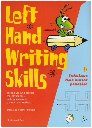 Download Left Hand Writing Skills (bk. 1) pdf