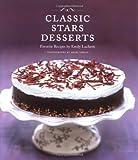Classic Stars Desserts, Emily Luchetti, 0811847039