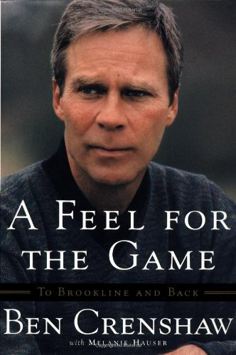 A Feel For the Game: To Brookline and Back