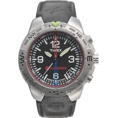 Timex Men's Dive - Expedition Watch (Dive Watch Compass)