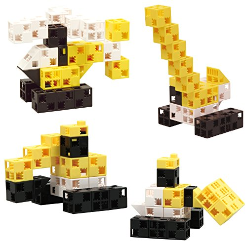 Best Building Toys For Boys : Click a brick toys mini machines pc building block set