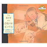 The Boy Who Drew Cats (Rabbit Ears  We All Have Tales)