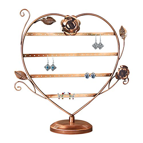 heart jewelry stand - 6