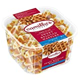 frozen belgian waffles - Camilla's Kitchen Sweet Belgian Waffles (12 ct.)