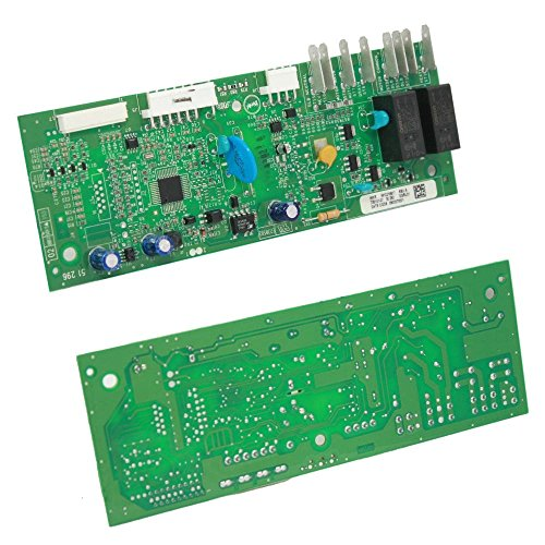 Whirlpool 12002709 Dishwasher Electronic Control Board Genuine Original Equipment Manufacturer (OEM) Part