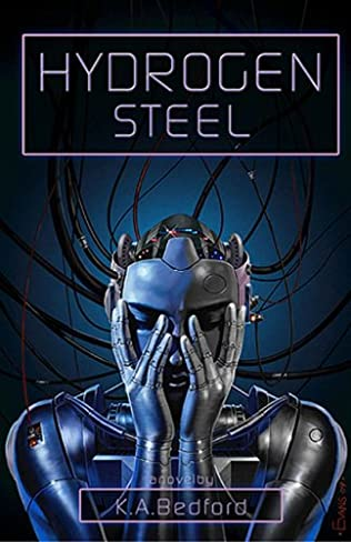 book cover of Hydrogen Steel