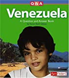 img - for Venezuela: A Question and Answer Book (Questions and Answers: Countries) book / textbook / text book
