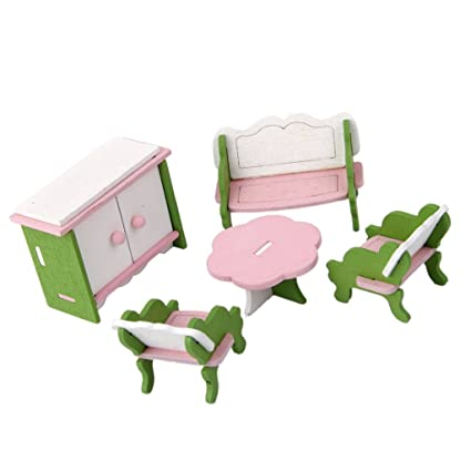 where to buy miniature furniture. Beautiful Miniature Magideal Dollhouse Miniature Furniture Wooden Toys Kids Living Room Set In Where To Buy N