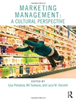 Marketing Management: A Cultural Perspective Front Cover