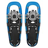 Winterial Back Trail Snowshoes 25 Inch Lightweight