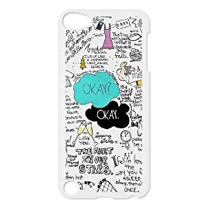 OKAY iPod Touch 5 Case White JR5182052