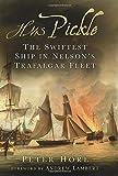 HMS Pickle: The Swiftest Ship in Nelson's Trafalgar Fleet