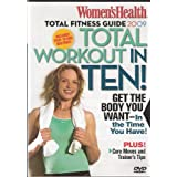 womens health totals fitness guide 2009. Total work out in ten