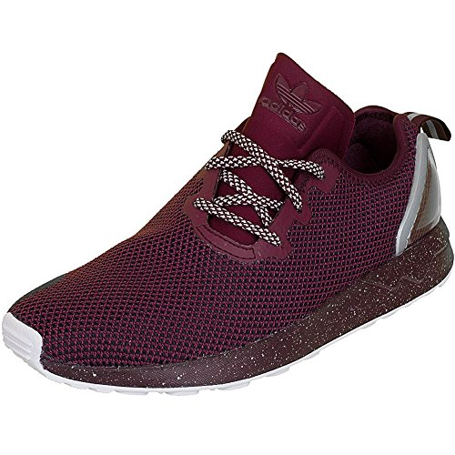 15709 Turnschuhe 41 Uomini Originals Sneaker Aq6658 Violet Schuhe Adv Flux Herren amp; Scarpe Zx 3 Asymmetrical Adidas 1 P6qSc1pp