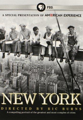 new york city documentary - 3