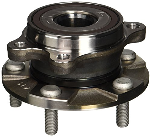 (Timken HA590168 Wheel Bearing and Hub Assembly)
