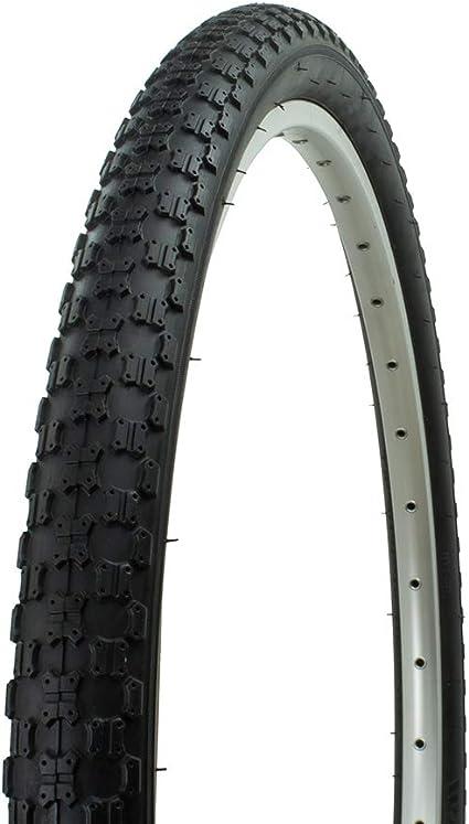 Alta Bicycle Tire Duro 24 x 2.125 Bike Tire Diamond Drizzle Style